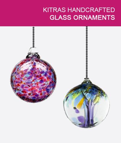 Glass-Ornaments