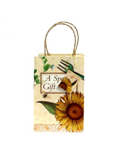 Gift Bag-Sunflower-MD
