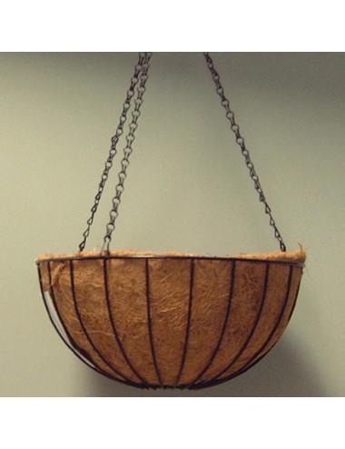 Hanging Basket with Liner